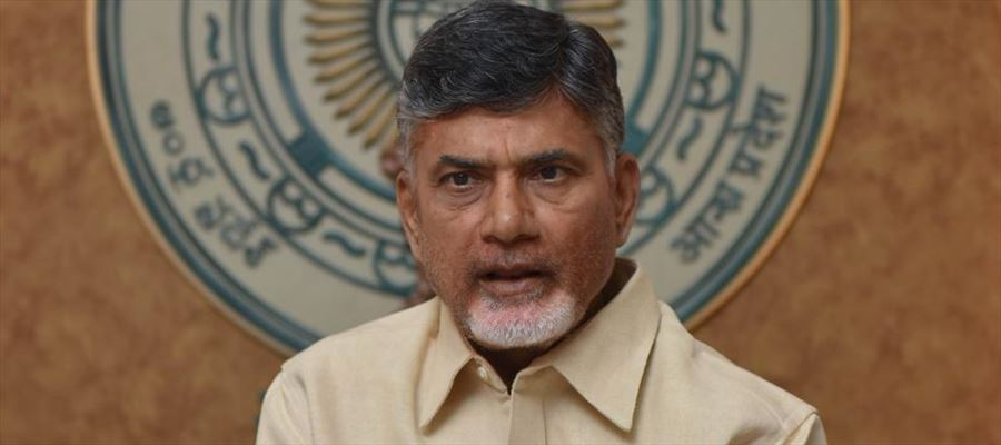 Will Chandrababu Naidu continue to be CM of AP?