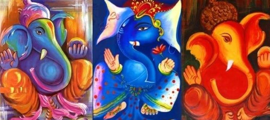 What values children can learn from Lord Ganesha?