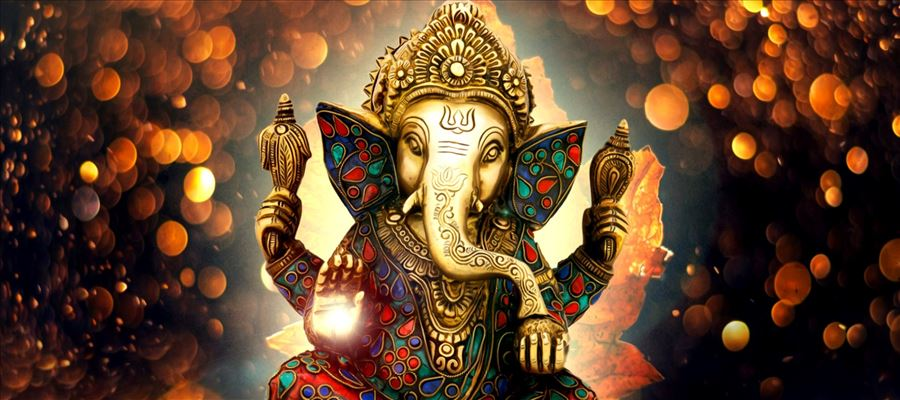 Appealing Lord Ganesha is Easy