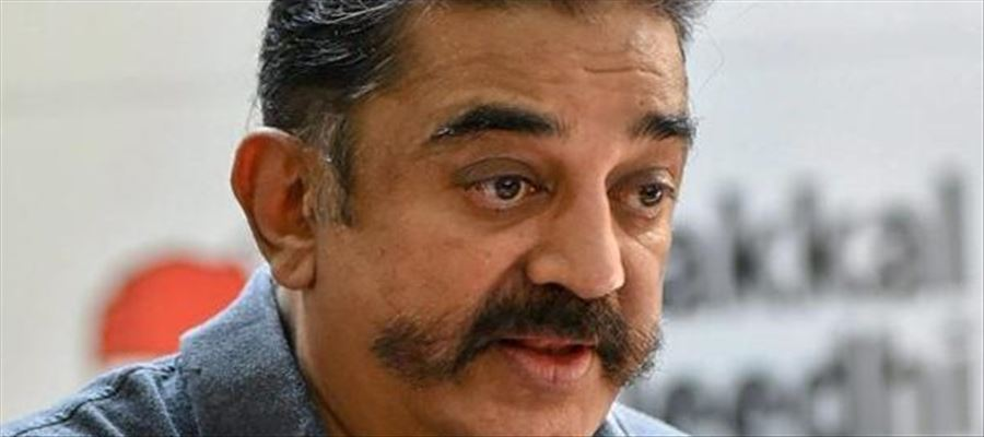 Kamal Haasan Attacked!