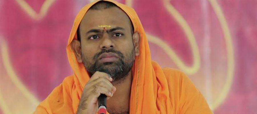 Why Swami Paripoornanandha asks Telangana's interesting Assembly Constituency?