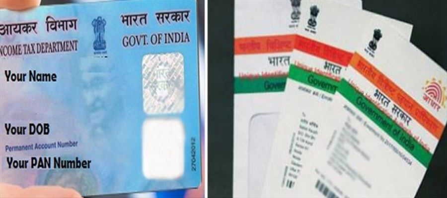 Aadhaar and Pan Cards found in possession of Bangladeshi men held