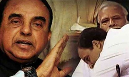 Subramanian Swamy wants Modi to undergo health check-up!