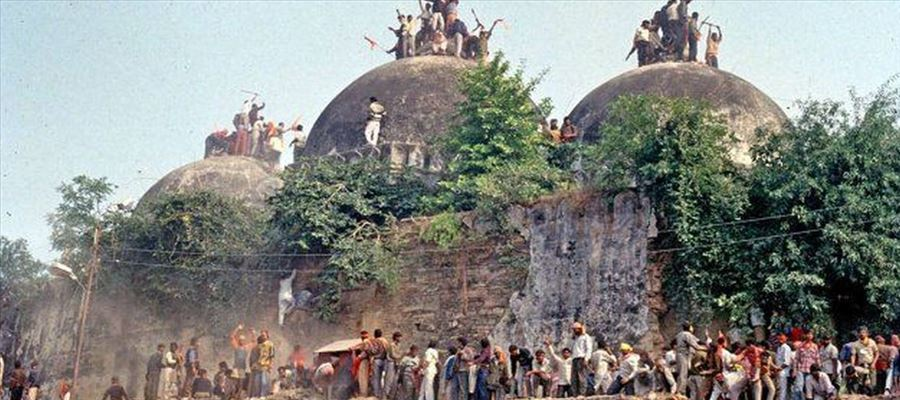 Supreme Court dismisses sub case of Ayodhya issue!