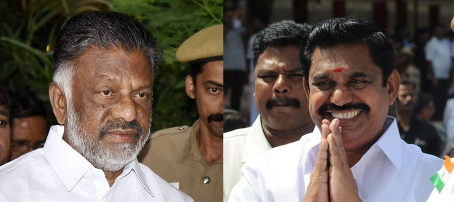 Is OPS ready to Oust Edappadi Palaniswami?