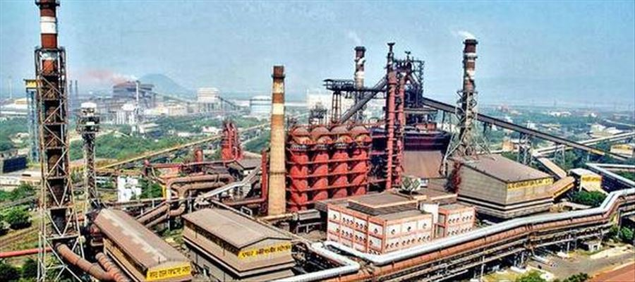 Is Centre committed to Kadapa Steel Plant?