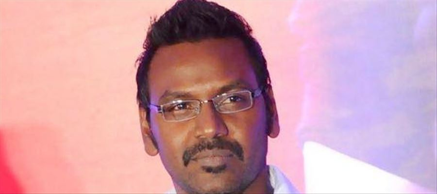 Raghava Lawrence and his noble act!