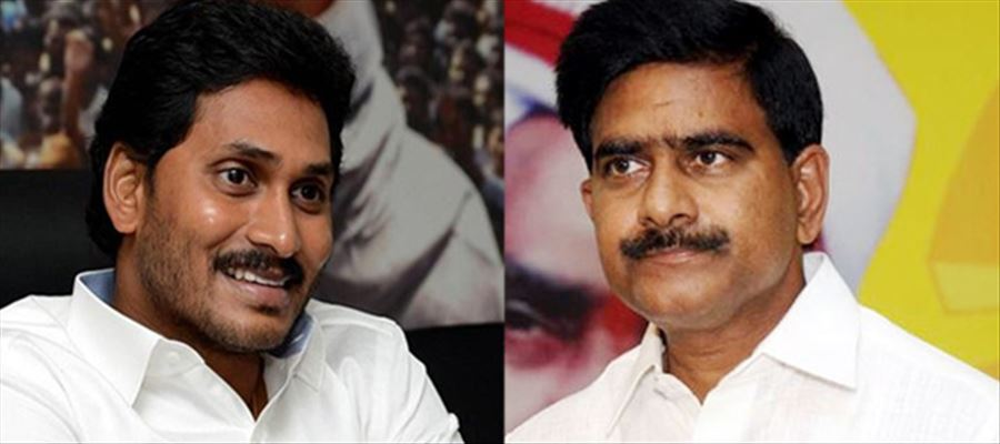 AP Water Resources Minister joins YSRCP
