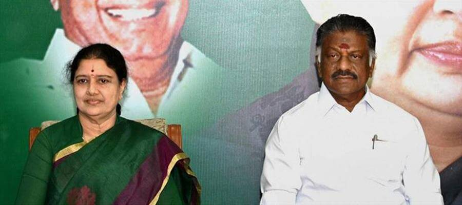 SHOCKING TWIST !!!Dhinakaran GET OUT Pannerselvam COME IN says ADMK