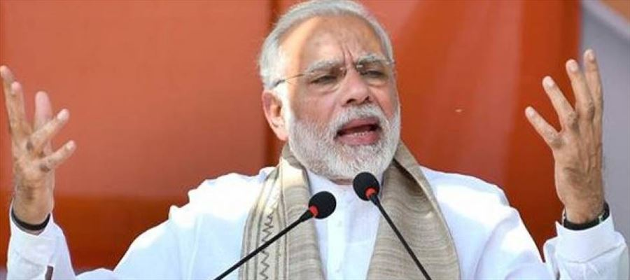 Will PM Modi's speech at Punjab for farmers be effective?
