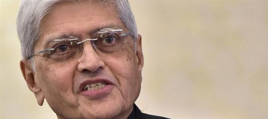 Do you know about Gopalkrishna Gandhi, nominee for Vice President??