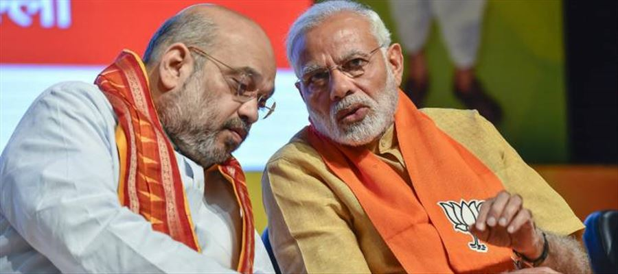BJP releases its Manifesto for Telangana Elections in a week