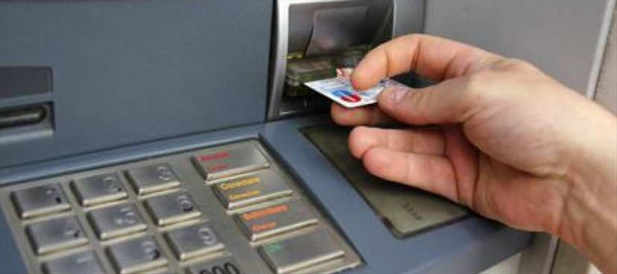 Closure of 50% of ATMs across country by March 2019