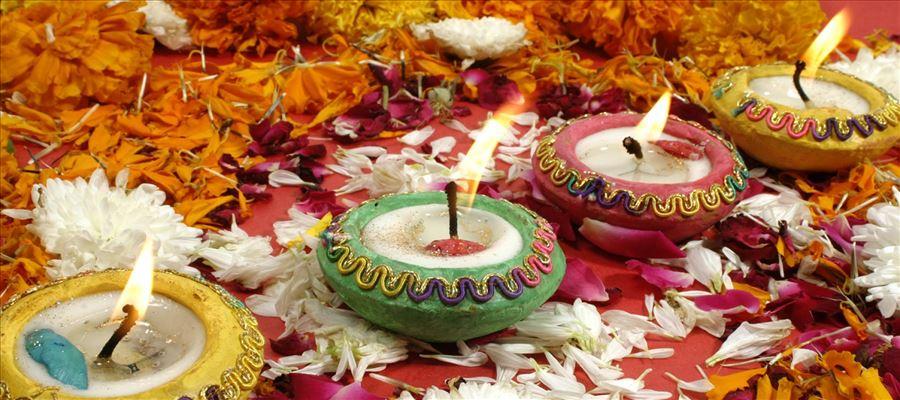 Why is Diwali called as Deepawali in Tamilnadu?