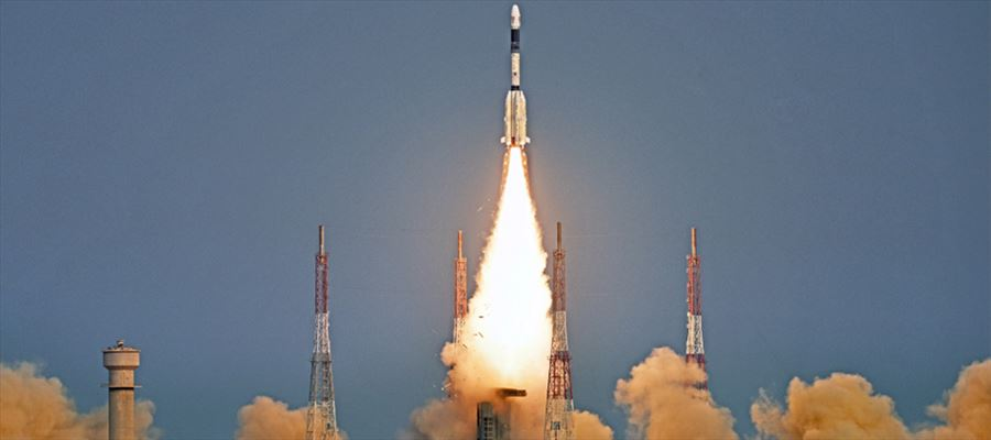 IRNSS-1I mission after launching GSAT-6A on board GSLV Mk-II