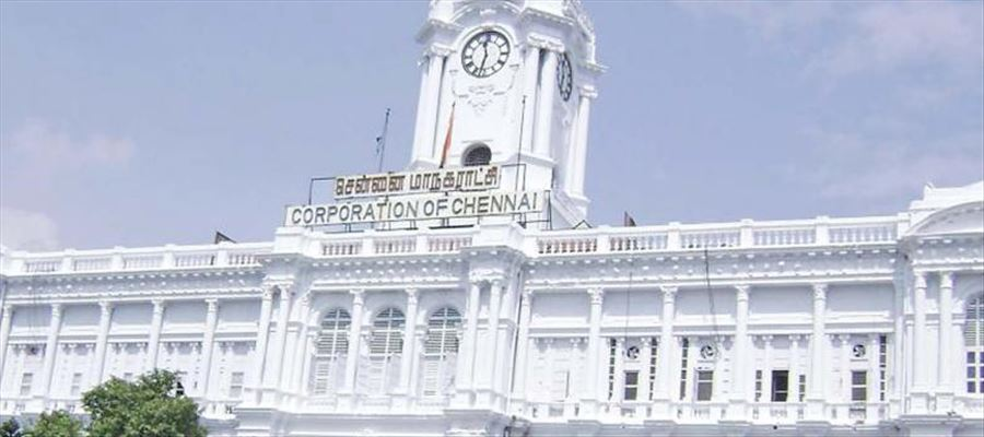 GPS based software for Greater Chennai Corporation for Fleet & Fuel Management
