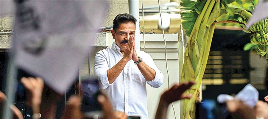 Is Kamal Hassan making alliance with Congress & DMK ahead of 2019 LS elections?