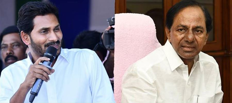 Why YSRCP & TRS held a meeting following invitation from Congress?