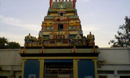 Special Pooja performed in Hyderabad for reducing child rape in India