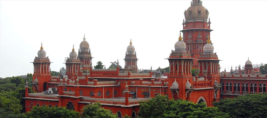 Madras HC orders for removal of unauthorised hoardings kept for MGR Centenary Celebrations
