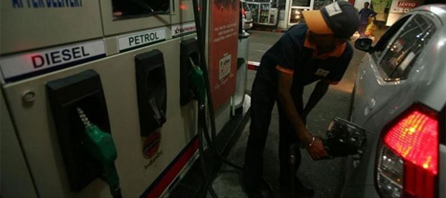 Fuel price likely to touch Rs.100 by 2019 January