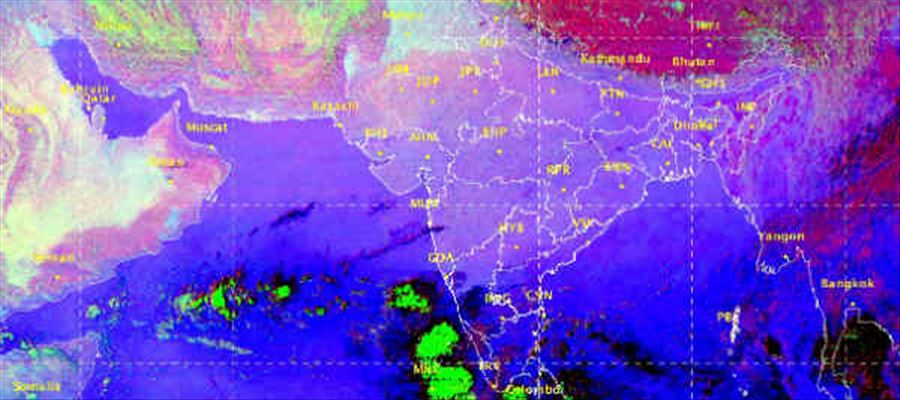 Rains continue to lash out Chennai - However, Schools and Colleges will be opened