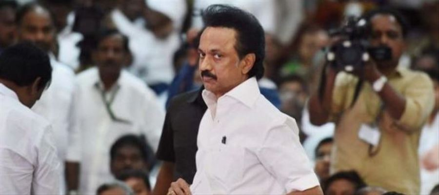 DMK gears up for next change!