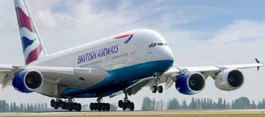 British Airways offloaded Indian Couple as their toddler keeps crying