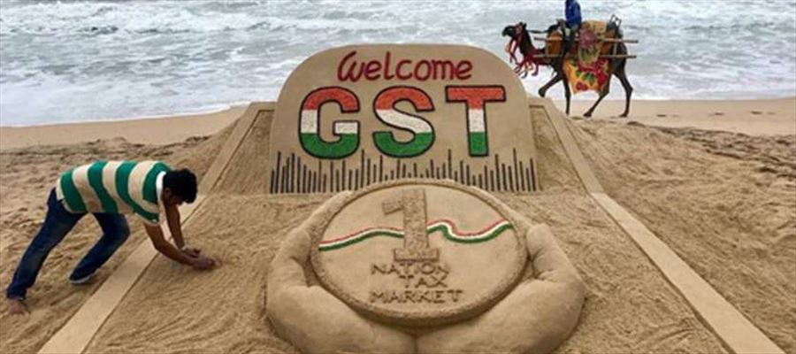 Has GST brought Positive Change in Indian Economy after One year launch?