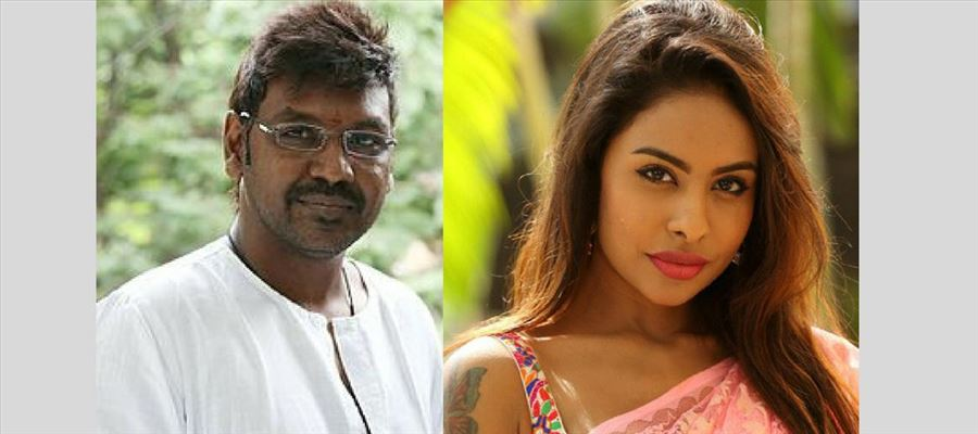 Sri Reddy roasted by Lawrence fans!