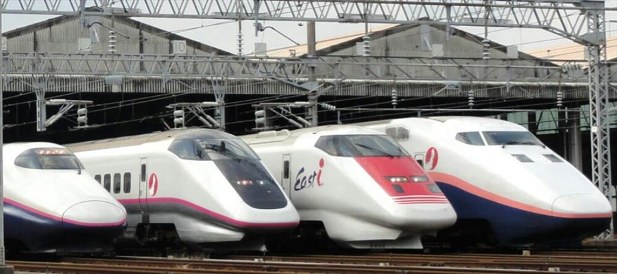 High Speed train from Kazipet to Chennai with support of German Railways