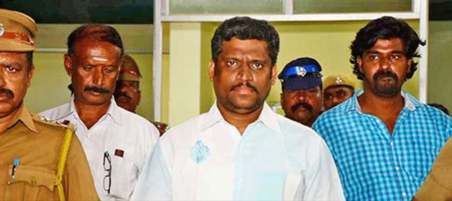 Healer Baskar on conditional bail!