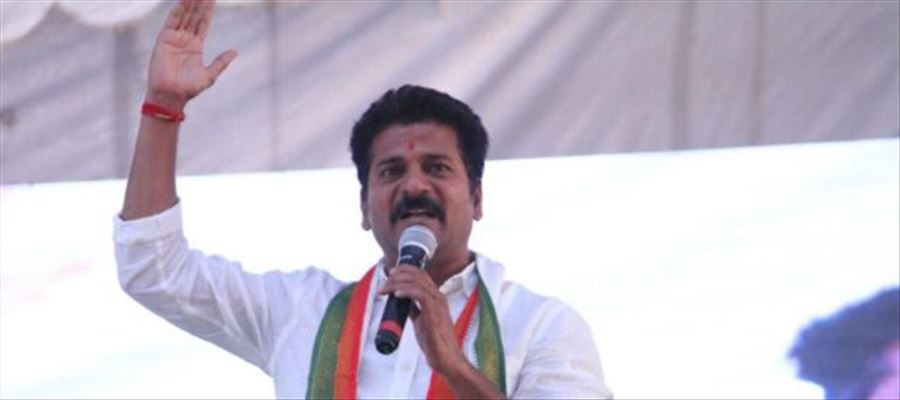Revanth Reddy most preferred star campaigners for Congress leaders