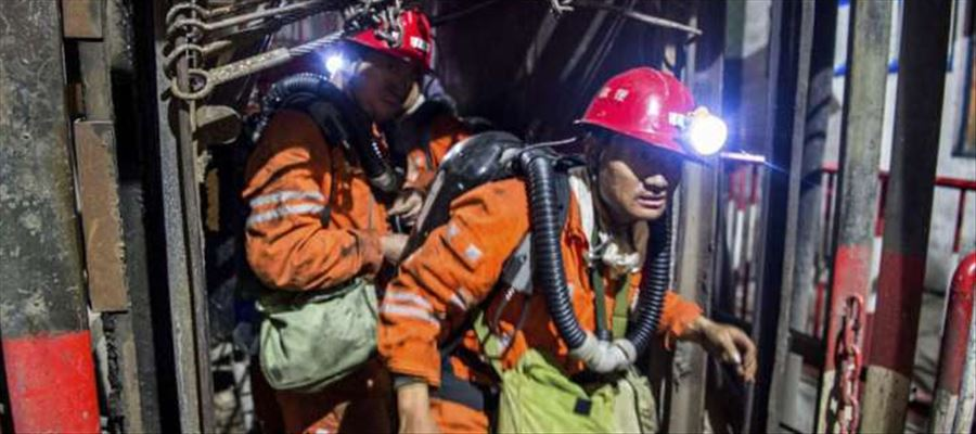 13 Miners trapped in Coal pit yet to be rescued