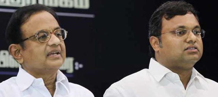IO extended up to November 2 for appearance of P Chidambaram in HC