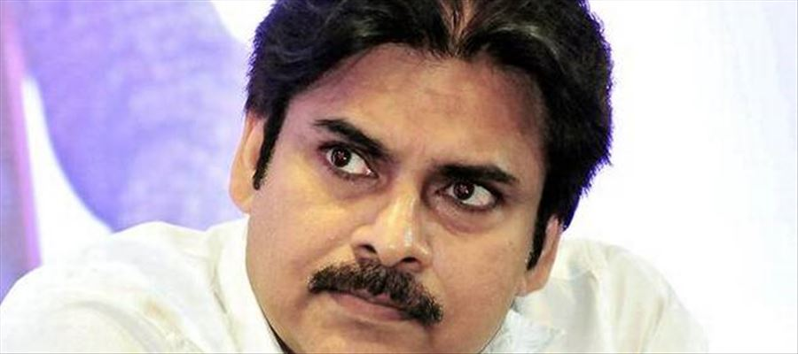 Pawan Kalyan's fresh comments come about Karnataka comes as a huge surprise