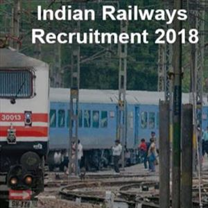 Do you need job in Indian Railways- Free Coaching by Telangana Govt