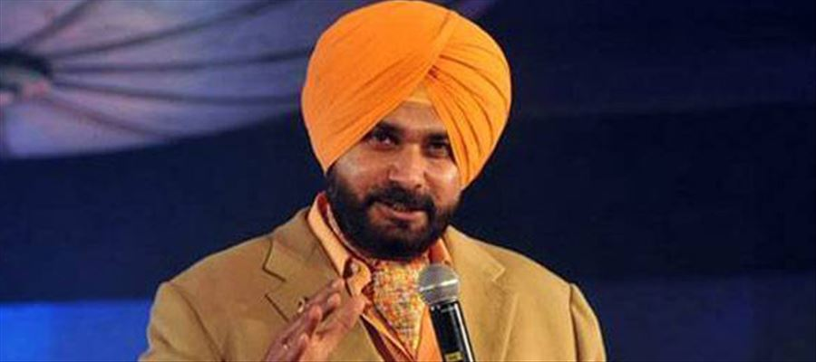 """""""I can live in Pakistan than South India"""" - Siddhu speech gets viral!"""