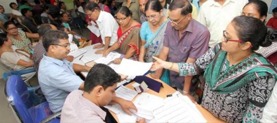 Assam's NRC will be published within the year 2018