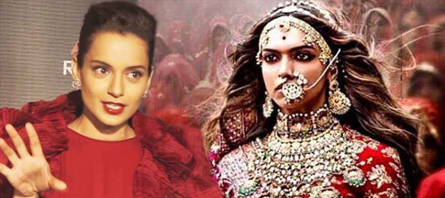Padmavati over - Karni Sena, now against Manikarnika!!