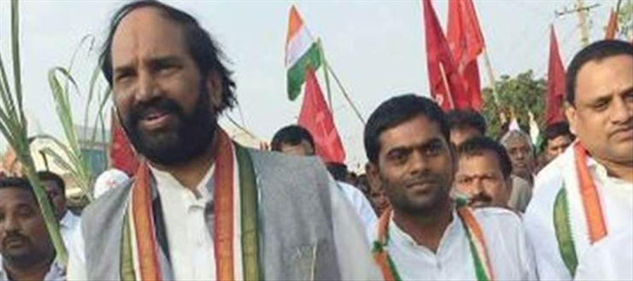 Why Telangana Congress not declaring candidates?