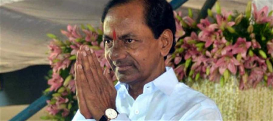 2 party leaders are stunned by KCR's fresh political strategy