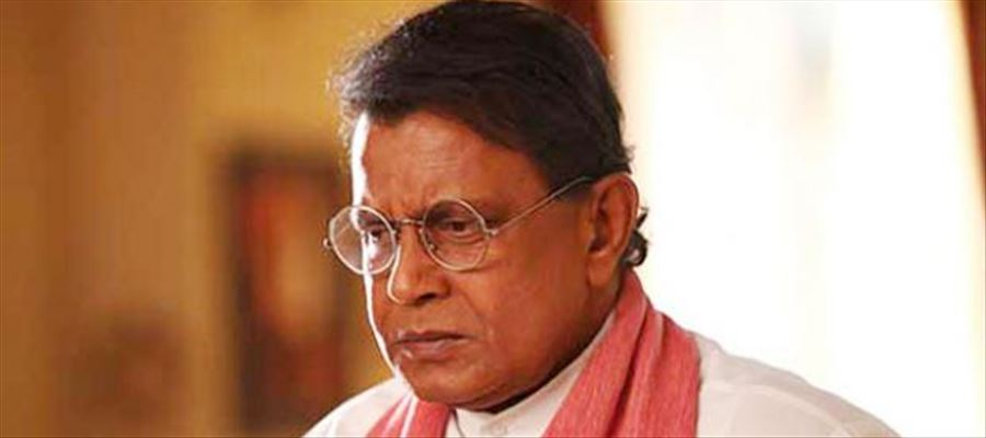 Actor Mithun Chakraborty's resort sealed!