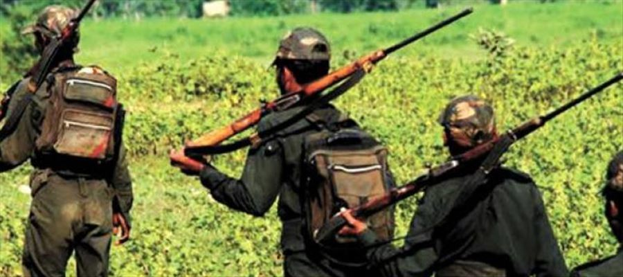 TN targeted by Maoists?