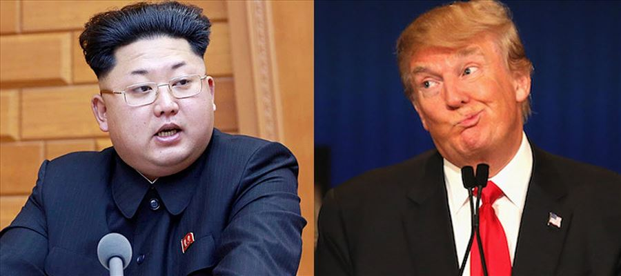 Donald Trump-Kim Jong Un starrer satire tries to comment on diplomacy in Korean Peninsula