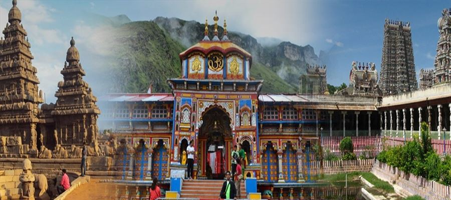 Famous Temples to visit during Navaratri in South India