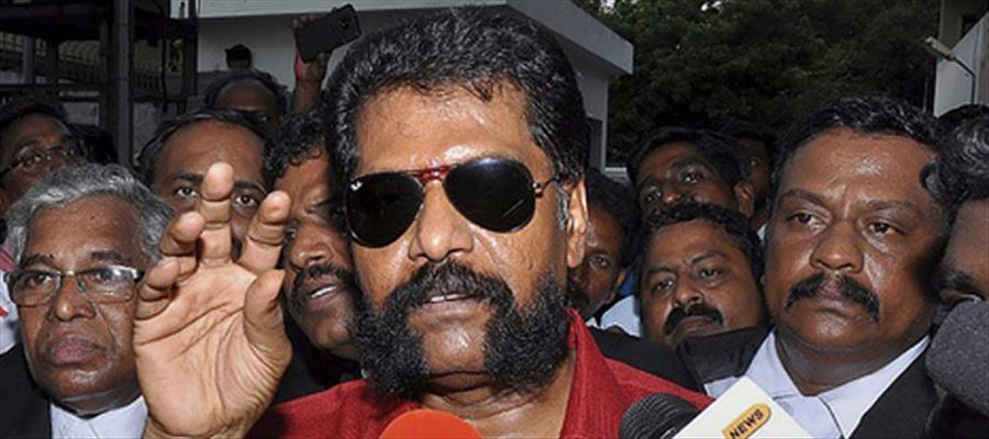 High court releases Gopal!
