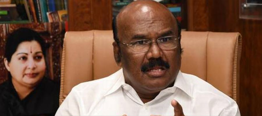 Will the State Budget be filled with surprise elements?: D Jayakumar
