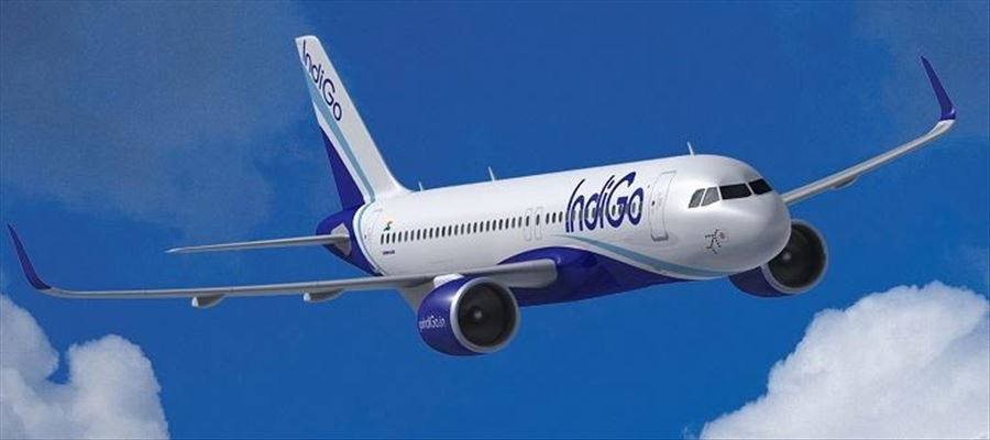 IndiGo to charge up to Rs 800 for a seat booked through web-check in