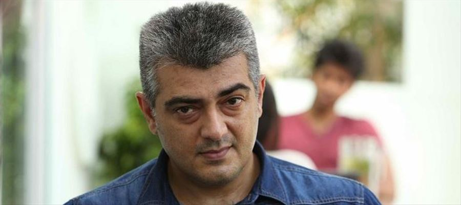 Actor Ajith pens to his Fans to concentrate in Studies